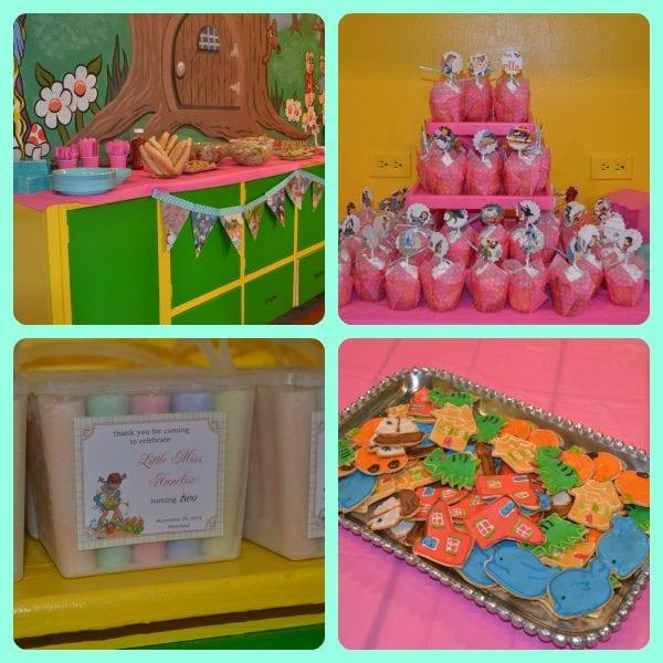 toddler girl birthday party | New Orleans Moms Blog