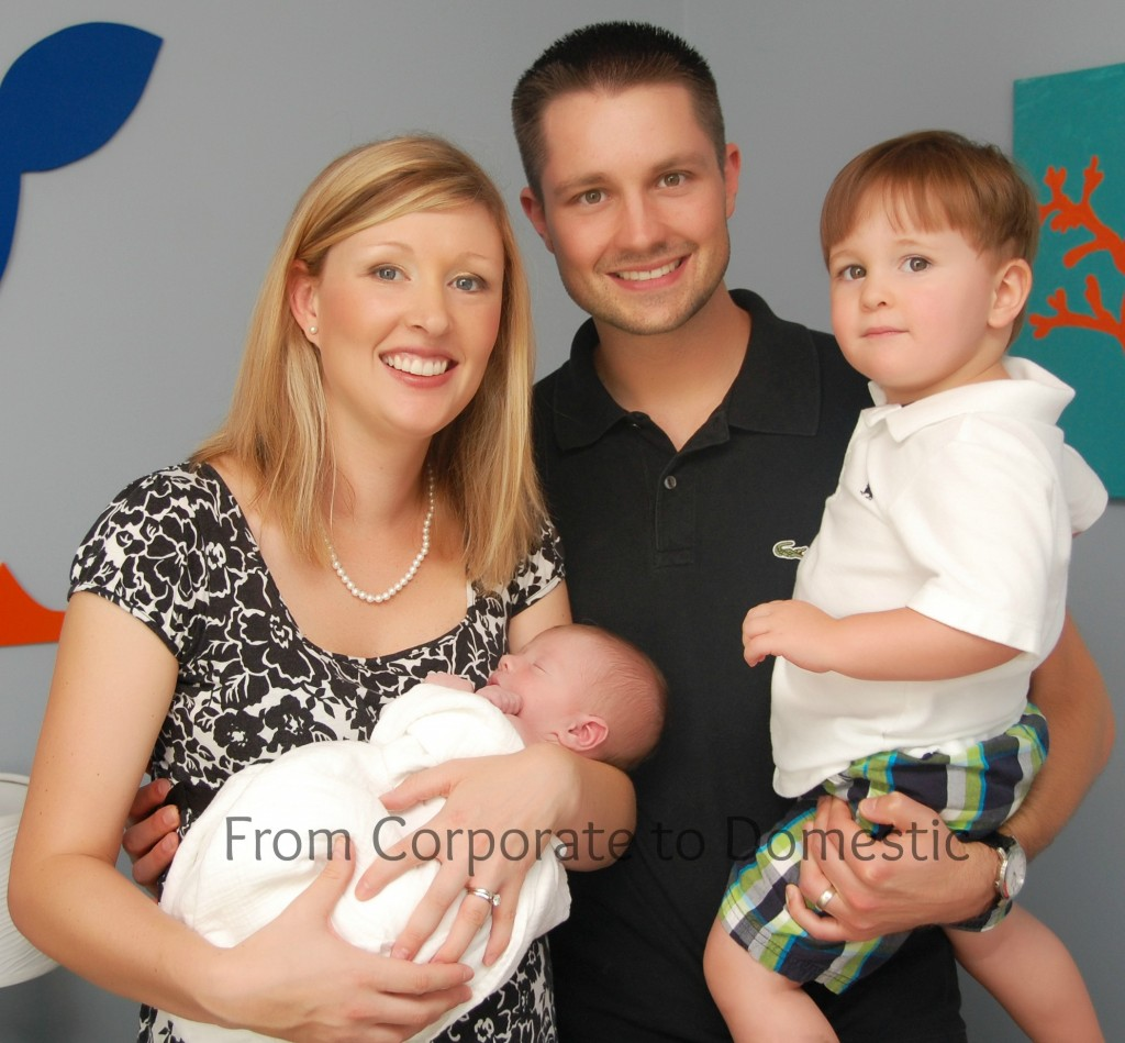 Raising 2 under 2 | New Orleans Moms Blog