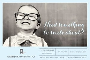 Evans Orthodontics | New Orleans Moms Blog
