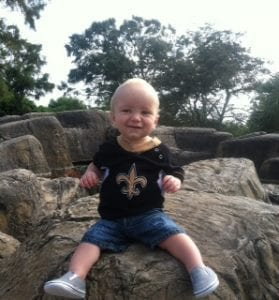 New Orleans heart babies | New Orleans Moms Blog