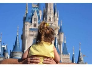 toddler's first trip to Disney World | New Orleans Moms Blog