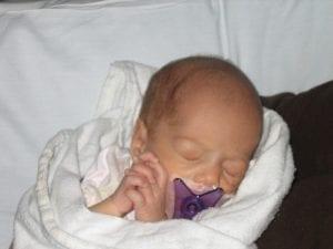 having a premature baby   New Orleans Moms Blog