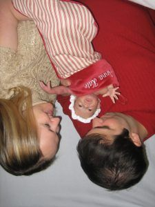 bringing home a premature baby   New Orleans Moms Blog