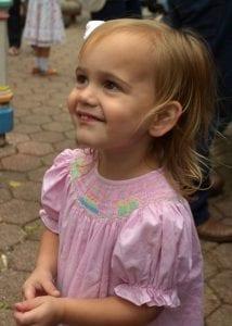 toddler thriving after premature birth   New Orleans Moms Blog