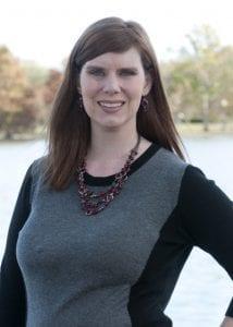 Myndee Corkern Fresh GraNOLA Family | New Orleans Moms Blog