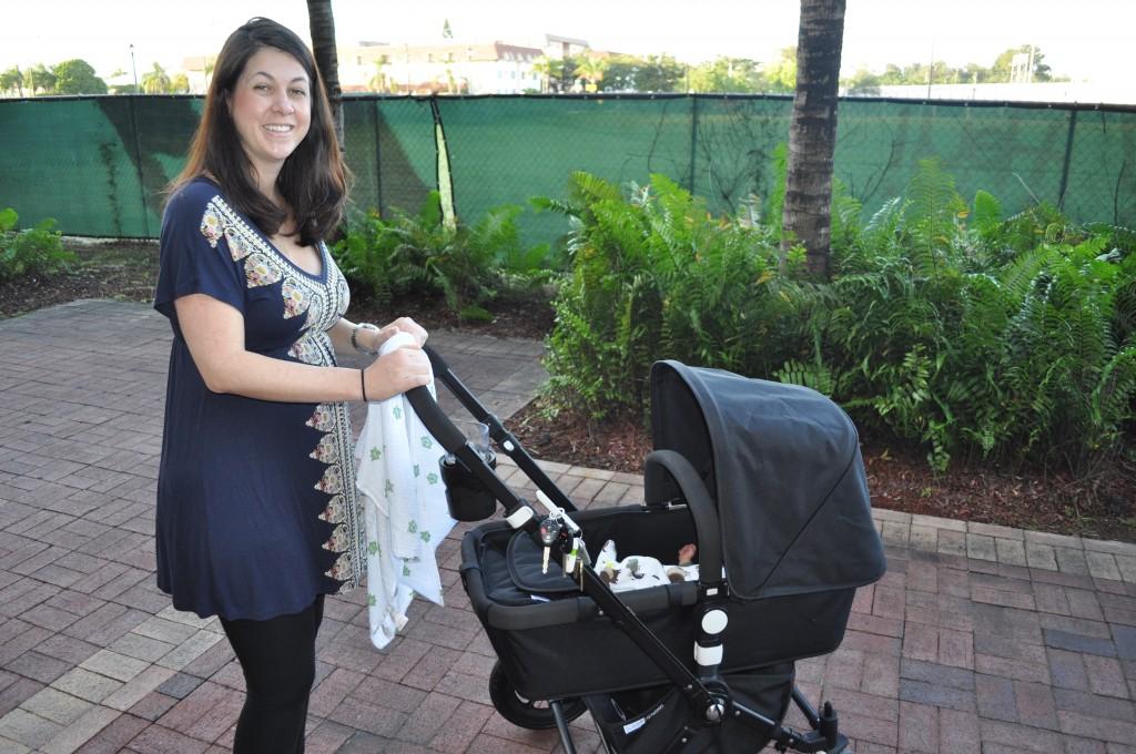 saving money on strollers | New Orleans Moms Blog