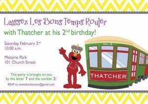 Thatcher 2nd birthday ES