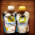 Buddy Fruits: Healthy Snacks For Families On-The-Go {Review & Giveaway}