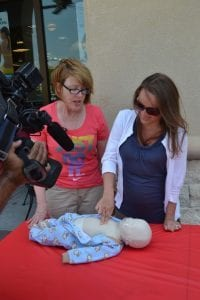 2012 CPR Awareness Week