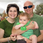 Family Friendly Fun: St. Patrick's Day in NOLA