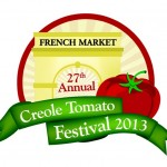 Five Reasons Your Family Should Not Miss The Creole Tomato Fest {Sponsored by French Market}
