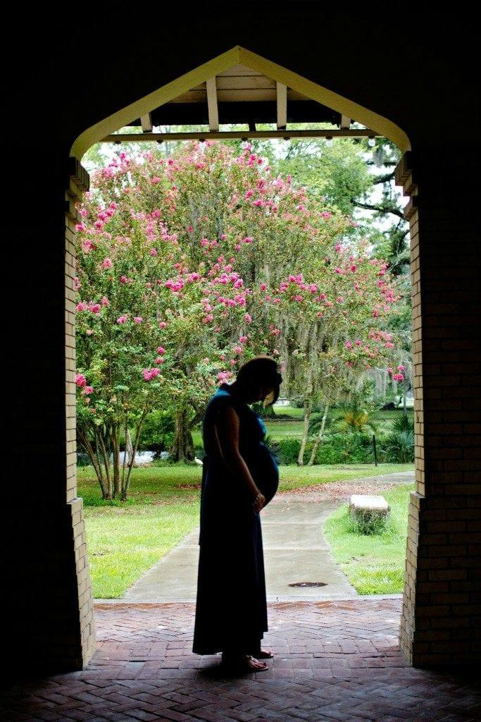 35 Weeks Pregnant I New Orleans Moms Blog