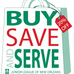 Why I Volunteer and How You Can Help Make A Difference {JLNO's Buy, Save and Serve Card Giveaway!}