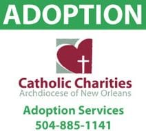 Adoption ad (2013)