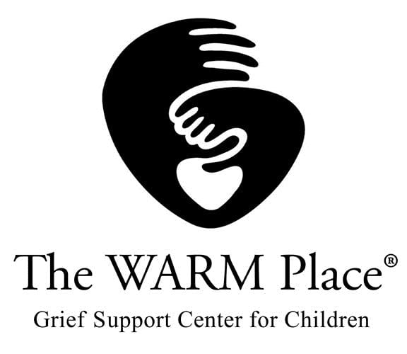 WARM Place logo with tag line