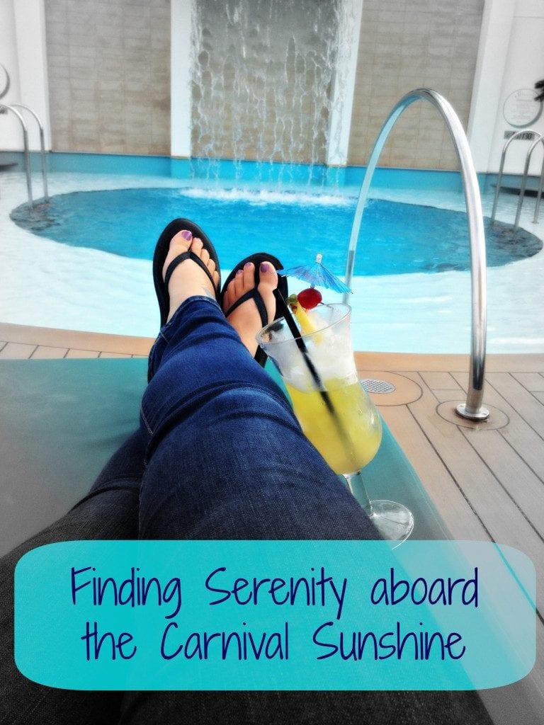 Serenity | New Orleans Moms Blog