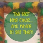 It's Beginning to Look a Lot like Mardi Gras :: The Best King Cakes & Where To Get 'Em