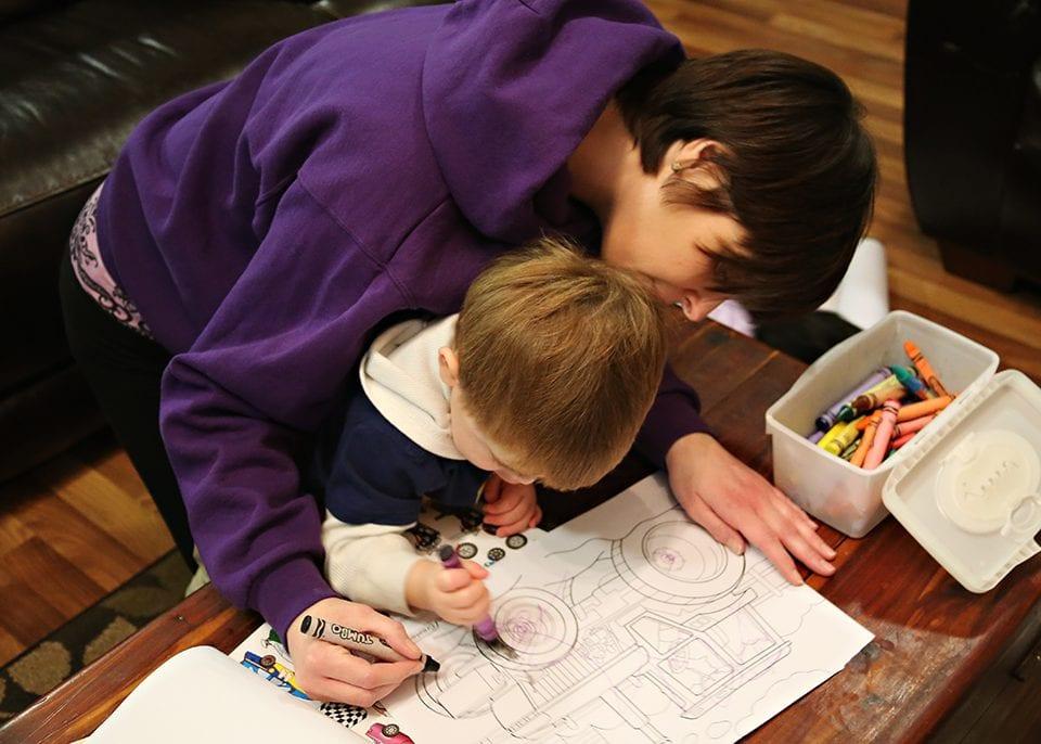 More Family Time I New Orleans Moms Bloga