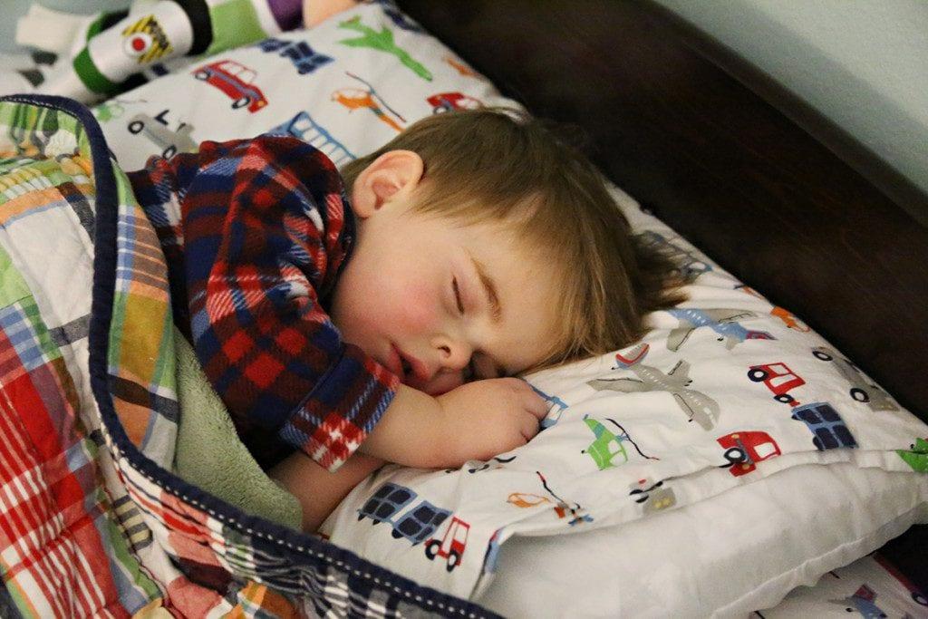 Toddler Sleep Series I New Orleans Moms Blog