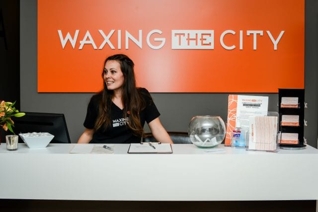 Waxing the City | New Orleans Moms Blog