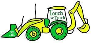 2013-2014 Touch-a-Truck Logo
