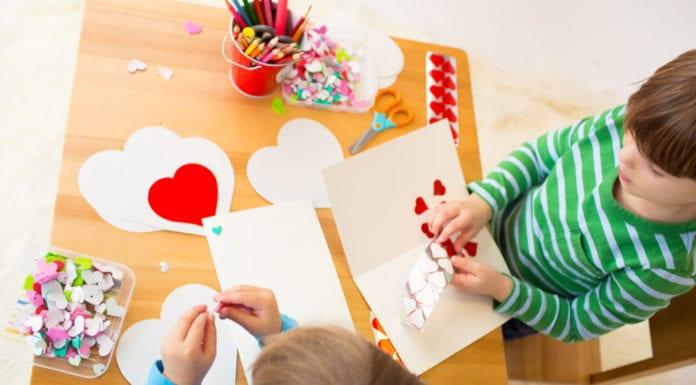 inexpensive valentine ideas