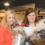 Recap of Sweets, Sips and Style Tips :: 2/12 Moms Night Out At Pearl Wine Co.