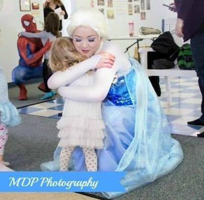 Princess | New Orleans Moms Blog