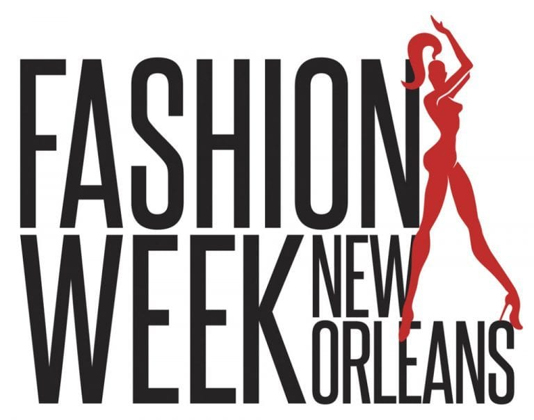 Fashion Week New Orleans is Here! {Sponsored Giveaway}