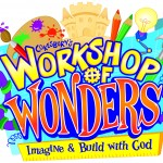 A Round-Up of Local Vacation Bible School Programs: Will Your Child Be Going?