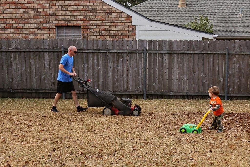 Let Him Help I New Orleans Moms Blog