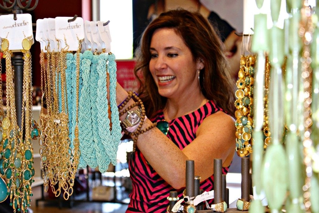 Shopping with ALG | New Orleans Moms Blog