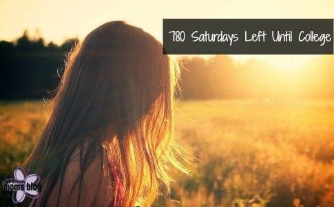 780 Saturdays Left