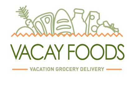 Vacay Foods Logo