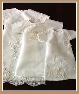 Angel Gowns 1