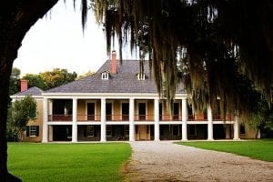 Destrehan Plantation I New Orleans Moms Blog