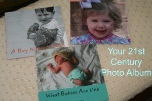 21st Century Photo Album