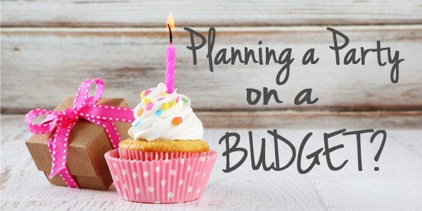 Party Planning Budget copy