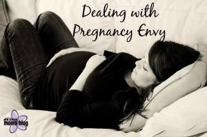 Pregnancy Envy