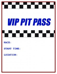 VIP PIT PASS I New Orleans Moms Blog