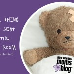 The Playful Thing I Did That Sent My Son to The Emergency Room