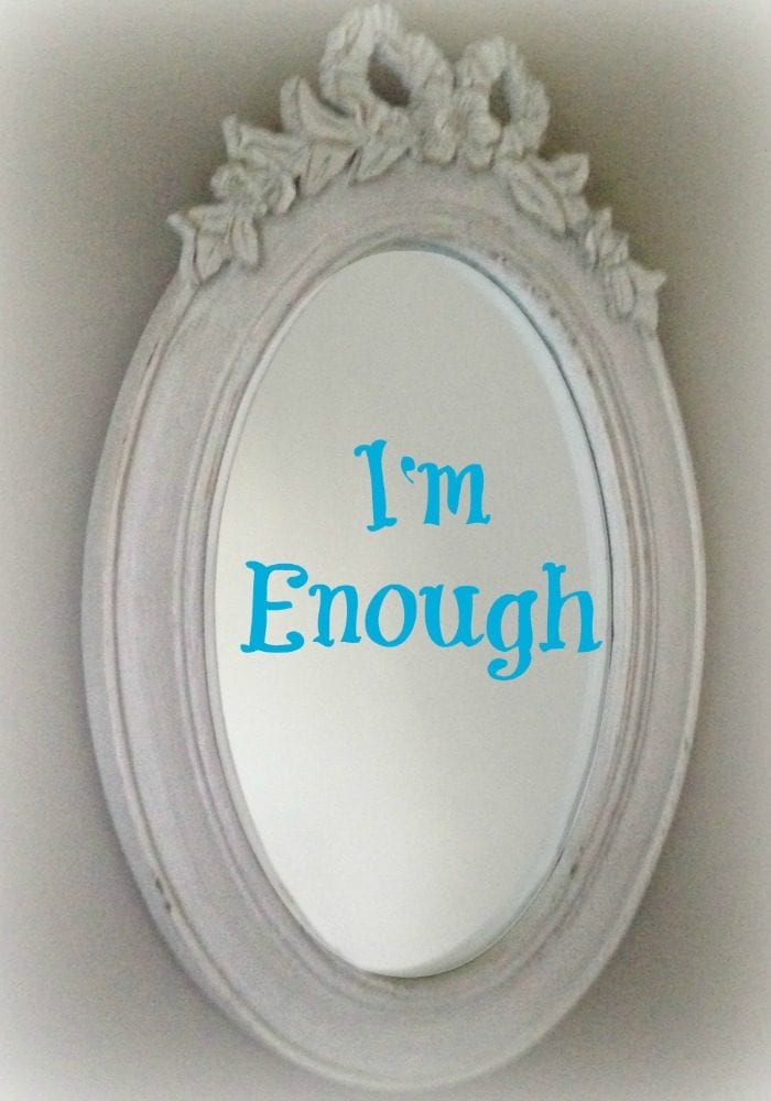Im-enough_pinnable
