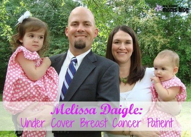 Melissa Daigle 2