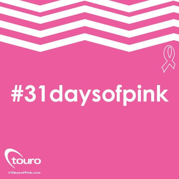 PinkPartners-#31Daysofpink