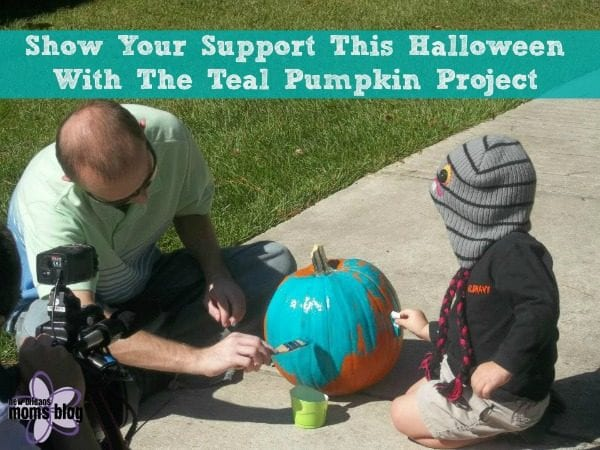 teal pumpkin featured image