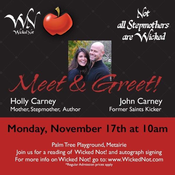 Carney Meet & Greet