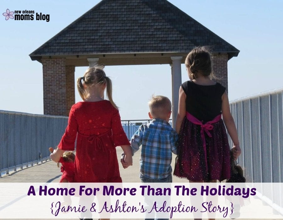 home for holidays featured