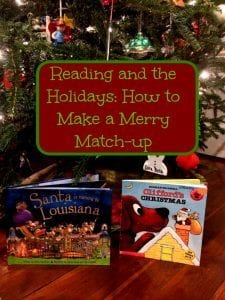 Reading and the Holidays