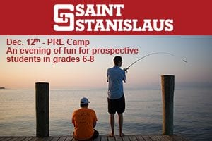 Saint Stanislaus Pre Camp
