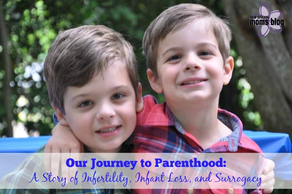 surrogacy featured